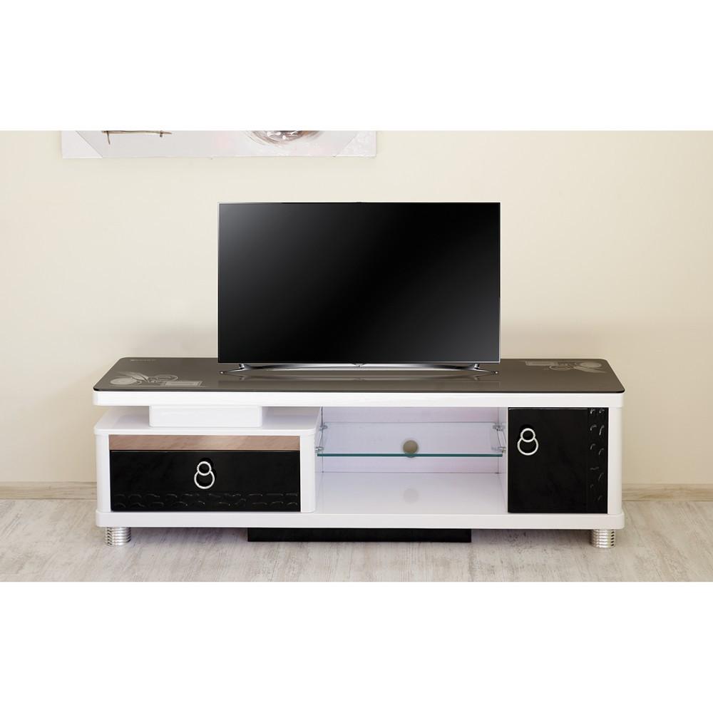 Comoda tv d140 2728 mic mobilier suport tv mobila for Mobilier tv